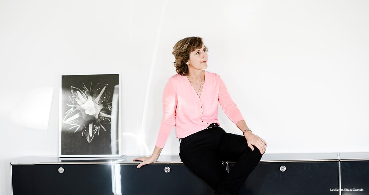 Interview med Connie Hedegaard til CEO Superbrands