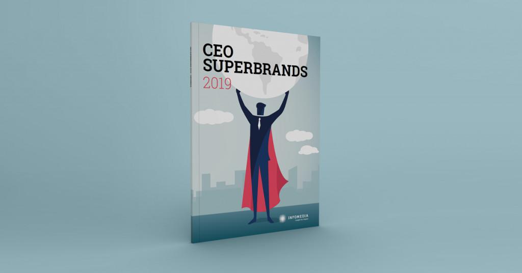 Analysen CEO Superbrands 2019
