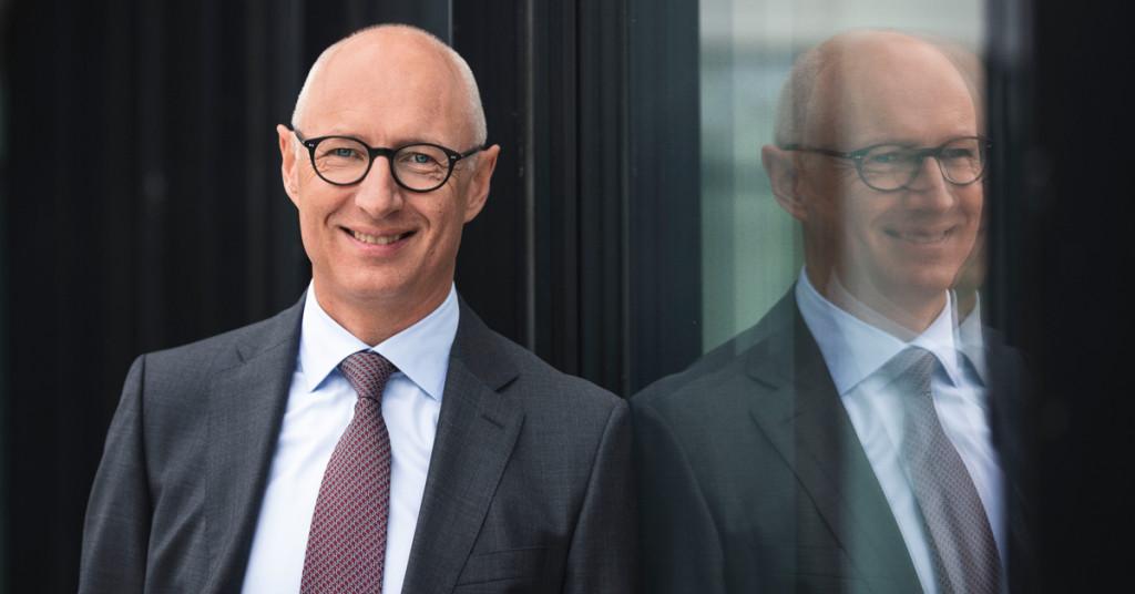 Derfor blev Lars Fruergaard et CEO Superbrand