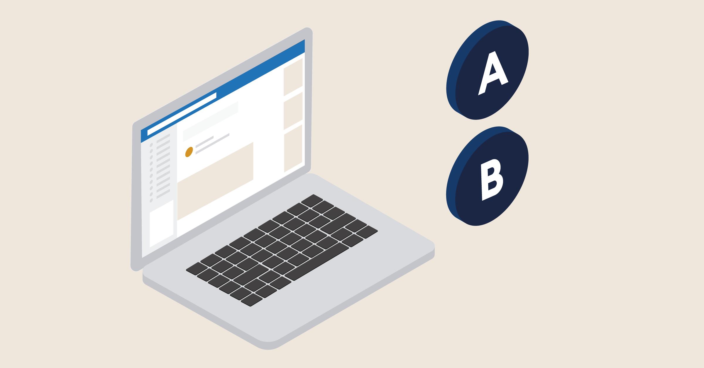 Få mere ud af dine Facebook-annoncer ved at teste dem