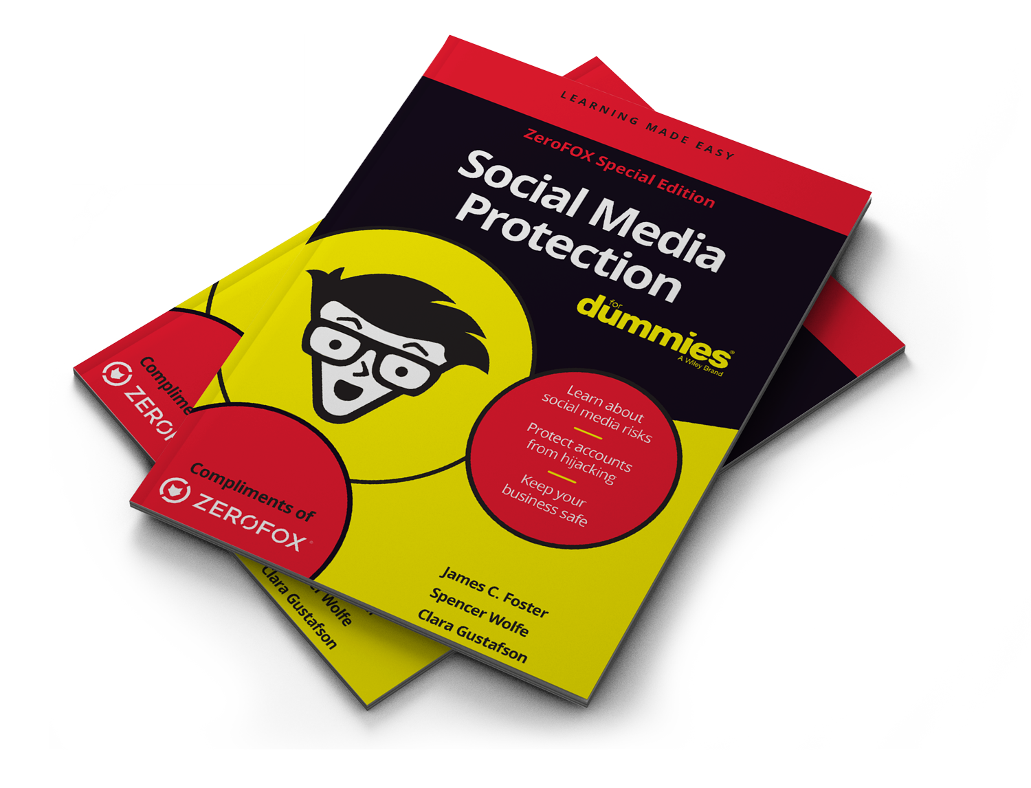 Social Media Protection for Dummies