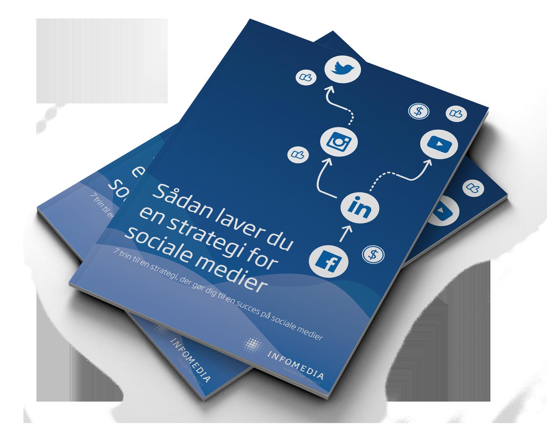 Guide: Sådan laver du en social media strategi